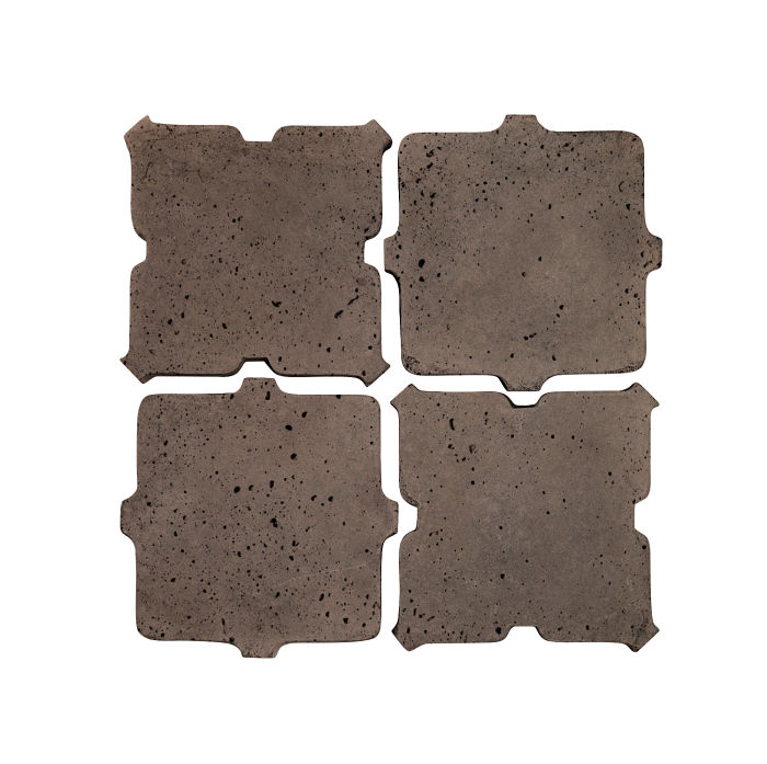 Artillo Arabesque 11B Charley Brown Travertine