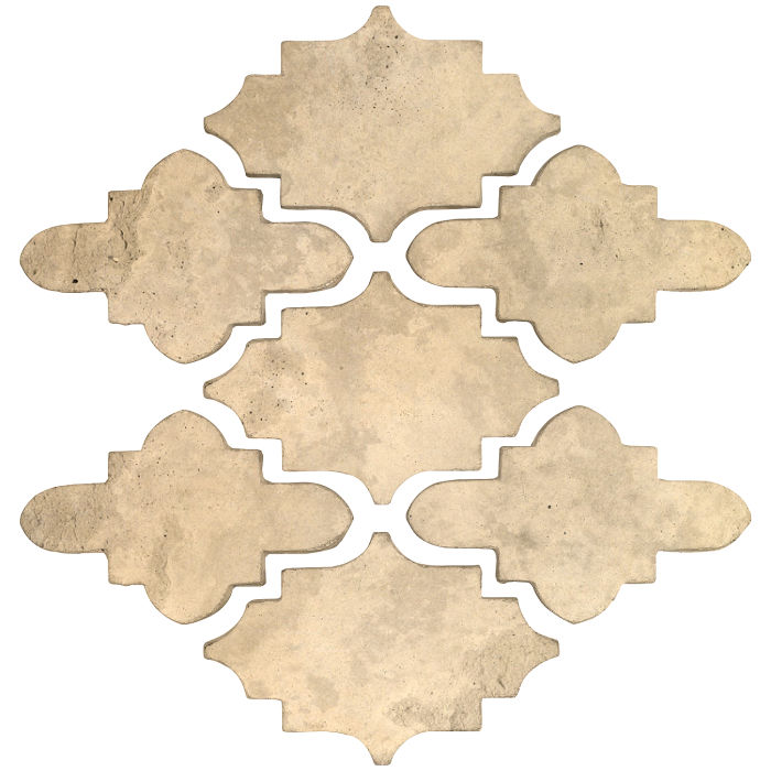 Arab 15 Small Artillo Bone Limestone