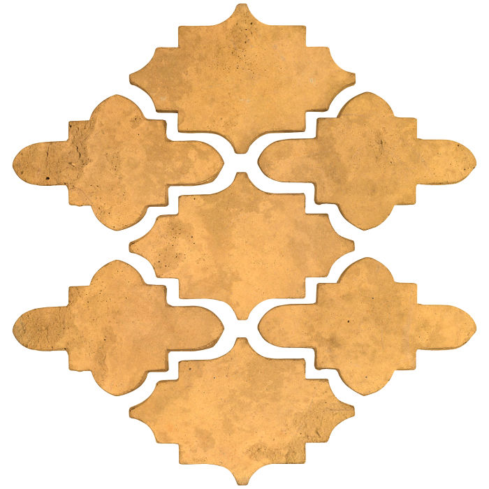 Arab 15 Small Artillo Buff Limestone