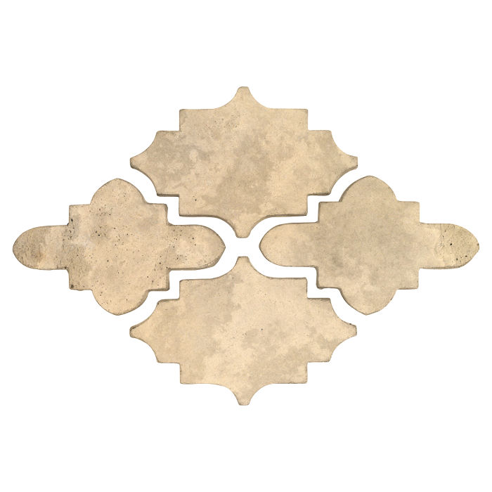 Arab 15 Artillo Bone Limestone
