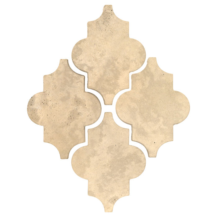 Arab 16 Artillo Bone Limestone