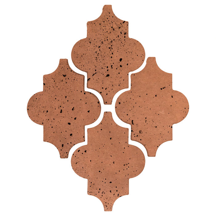 Arab 16 Artillo Cotto Gold Travertine