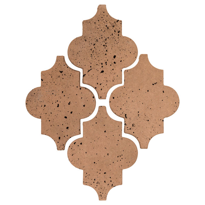 Arab 16 Artillo Flagstone Travertine
