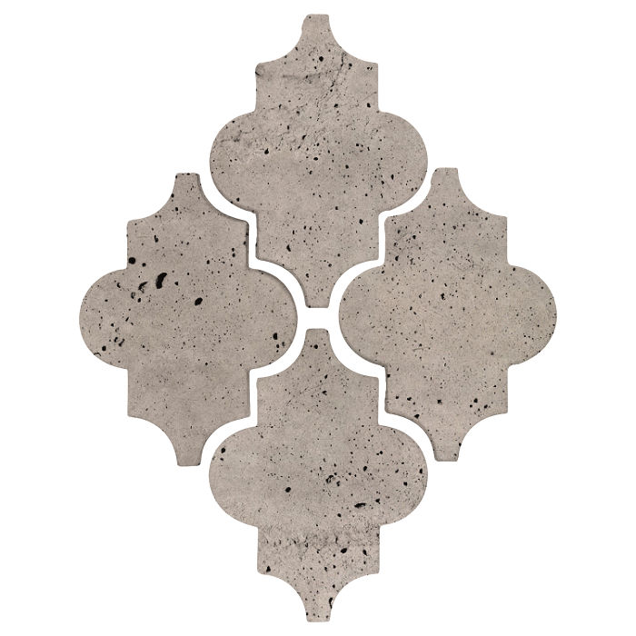 Arab 16 Artillo Natural Gray Luna