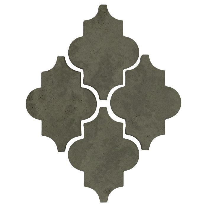 Arab 16 Artillo Ocean Green Dark Limestone