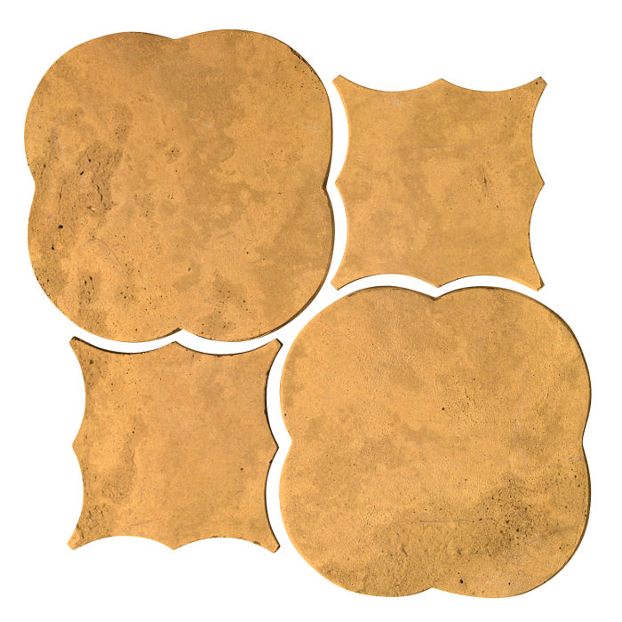 Artillo Arabesque 1 Buff Limestone