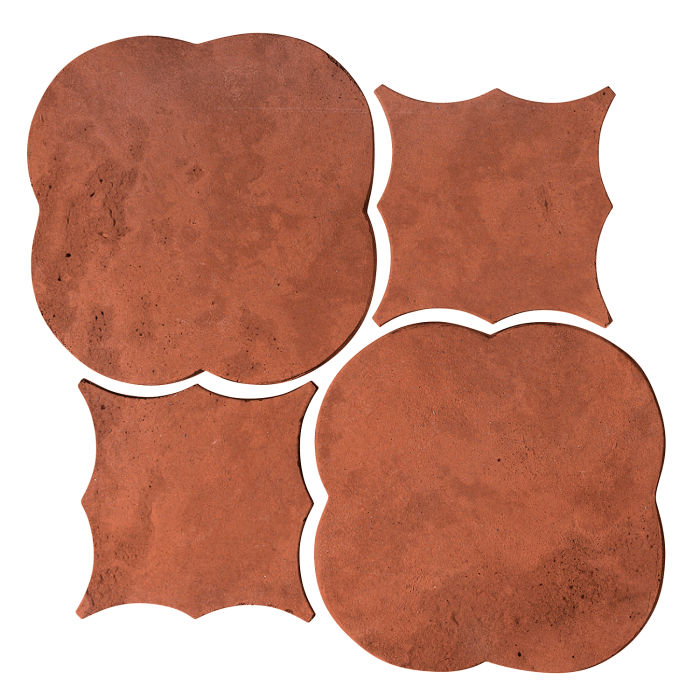 Artillo Arabesque 1 Mission Red Limestone