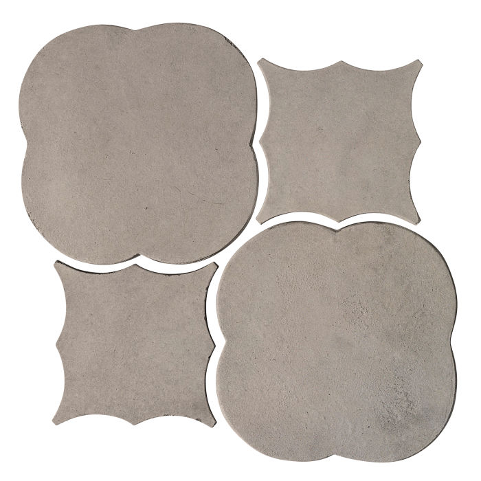 Artillo Arabesque 1 Natural Gray