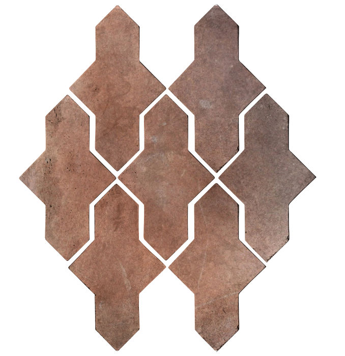 Artillo Arabesque 2A Beachwood Flash Limestone
