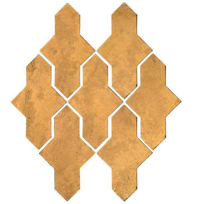 Artillo Arabesque 2A Buff Limestone