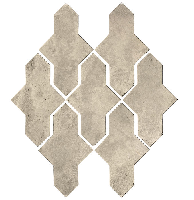 Artillo Arabesque 2A Early Gray Limestone