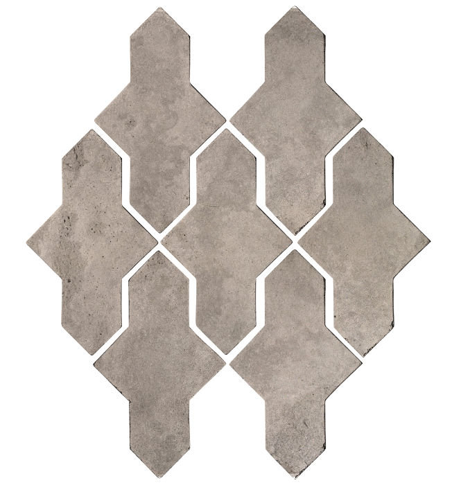 Artillo Arabesque 2A Natural Gray Limestone