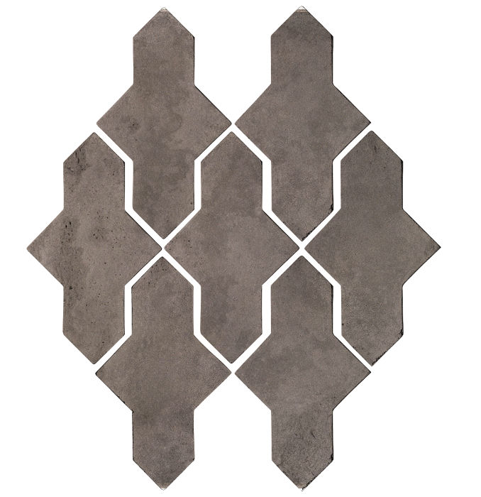 Artillo Arabesque 2A Smoke Limestone