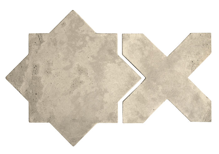 Artillo Arabesque 2C Early Gray Limestone