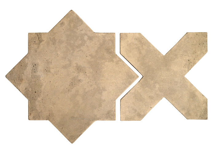 Artillo Arabesque 2C Hacienda Limestone