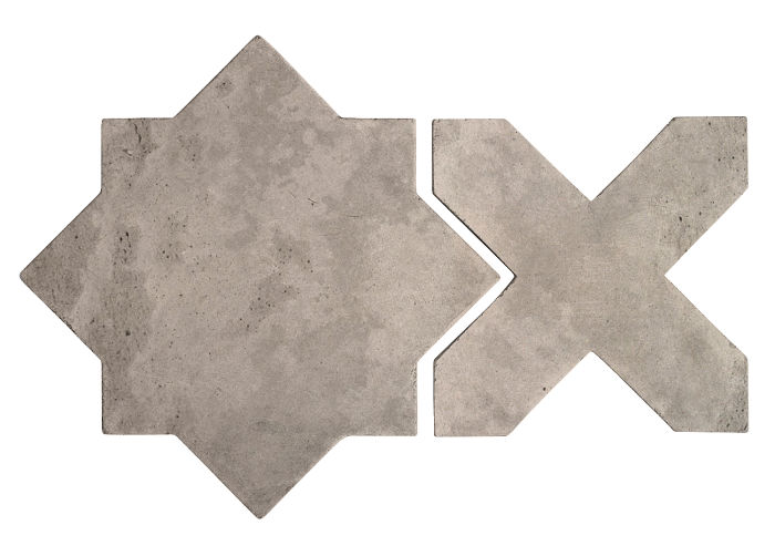 Artillo Arabesque 2C Natural Gray Limestone