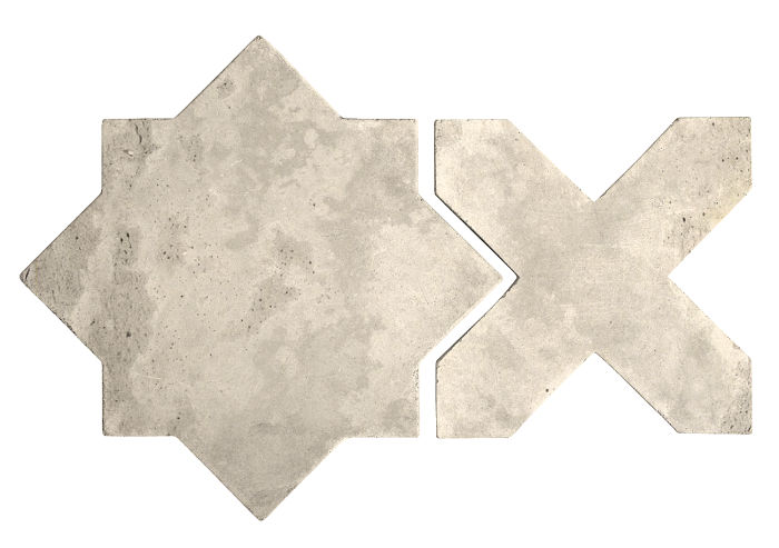 Artillo Arabesque 2C Rice Limestone