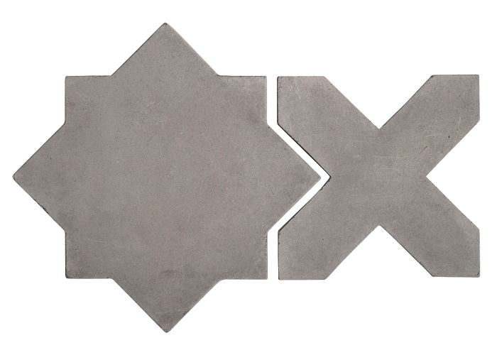 Artillo Arabesque 2C Sidewalk Gray
