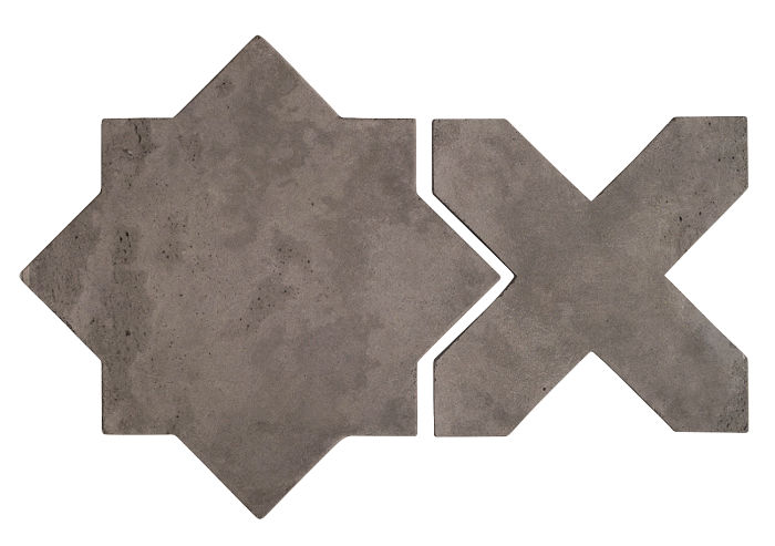 Artillo Arabesque 2C Smoke Limestone