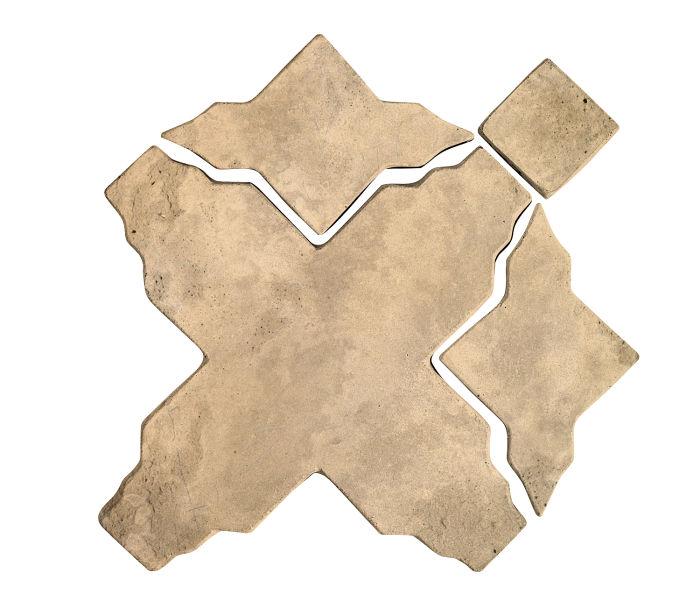 Artillo Arabesque 3 Hacienda Limestone