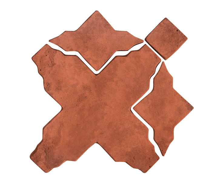 Artillo Arabesque 3 Mission Red Limestone