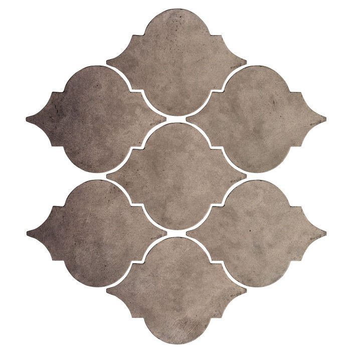 Artillo Arabesque 5A Antik Gray Limestone