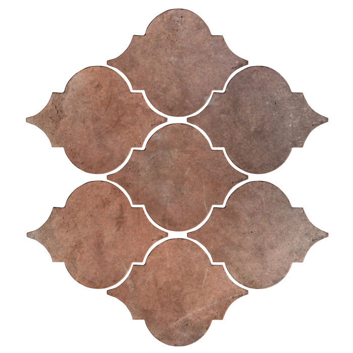 Artillo Arabesque 5A Beachwood Flash Limestone