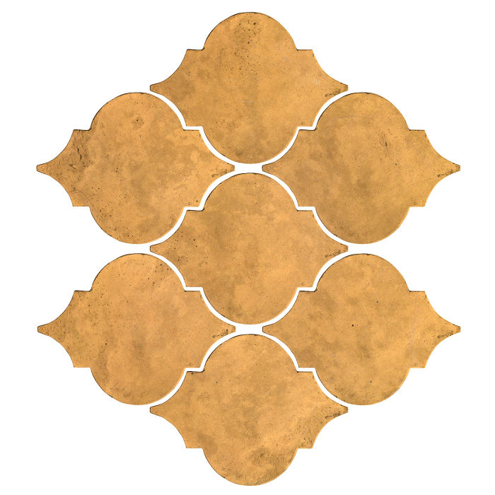 Artillo Arabesque 5A Buff Limestone
