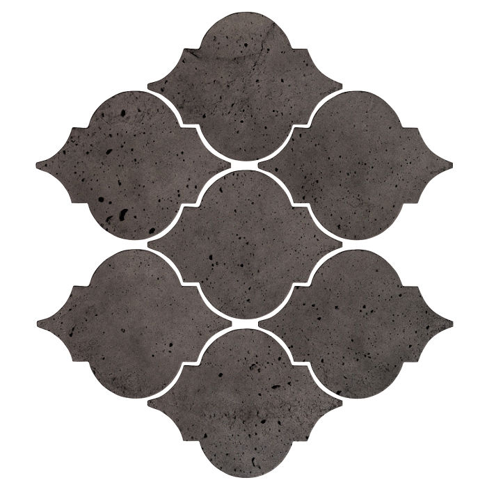 Artillo Arabesque 5A Charcoal Luna