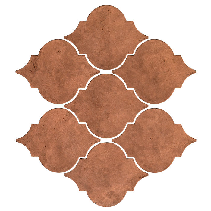 Artillo Arabesque 5A Cotto Gold Limestone