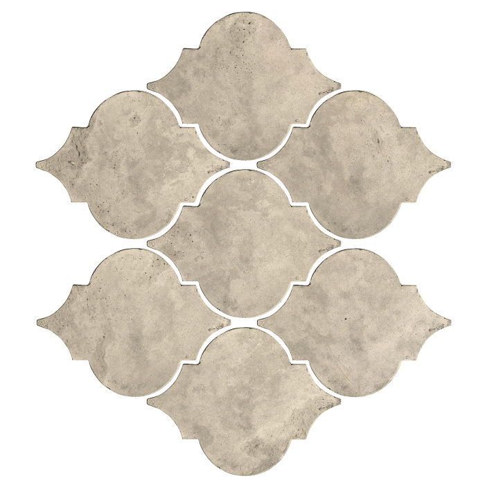 Artillo Arabesque 5A Early Gray Limestone