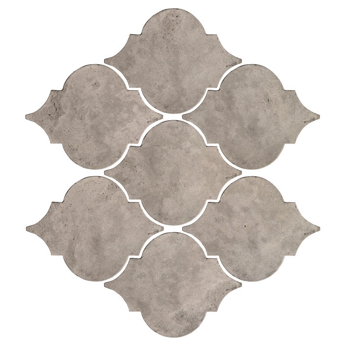 Artillo Arabesque 5A Natural Gray Limestone