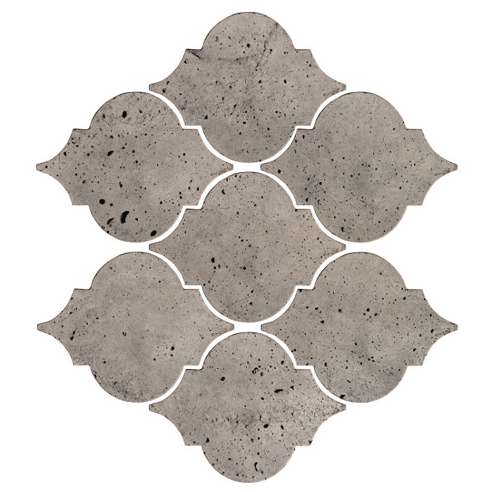 Artillo Arabesque 5A Natural Gray Luna