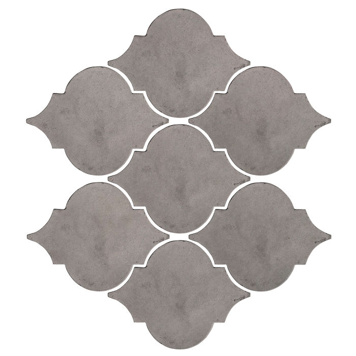 Artillo Arabesque 5A Sidewalk Gray