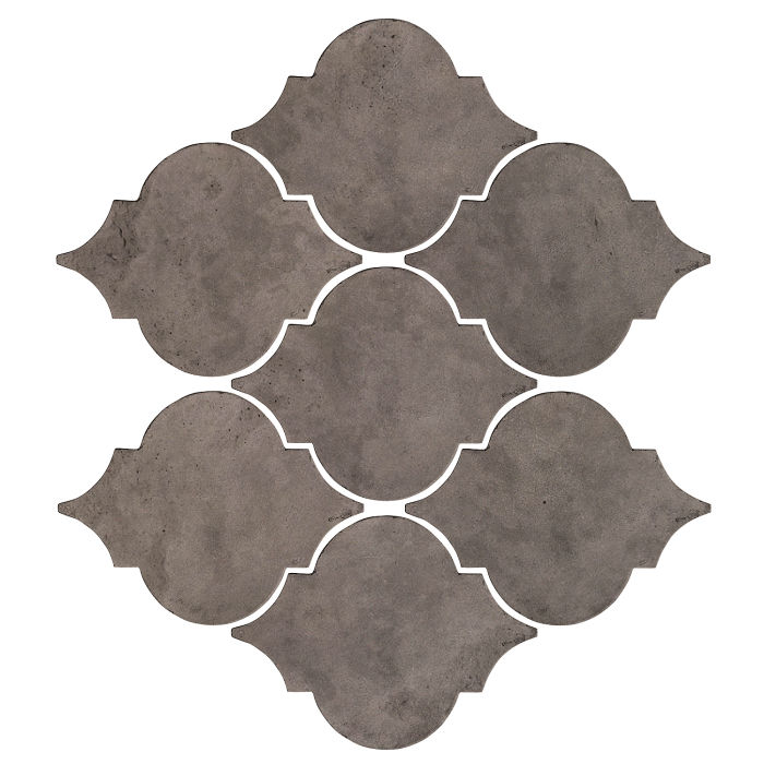 Artillo Arabesque 5A Smoke Limestone