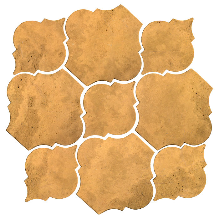 Artillo Arabesque 5B Buff Limestone