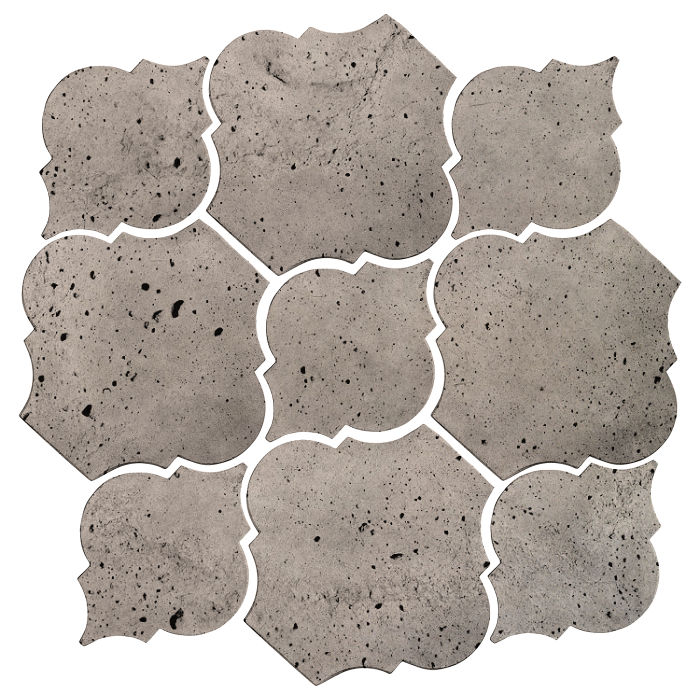 Artillo Arabesque 5B Natural Gray Luna