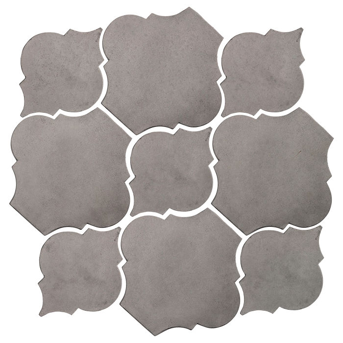 Artillo Arabesque 5B Sidewalk Gray