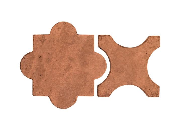 Artillo Arabesque 8A Cotto Gold Limestone