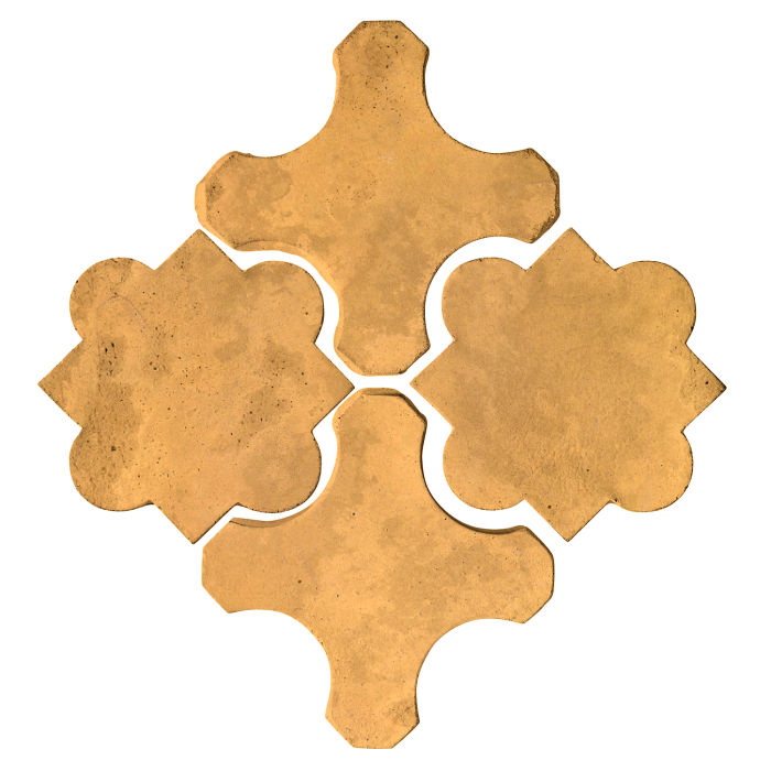 Artillo Arabesque 8B Buff Limestone