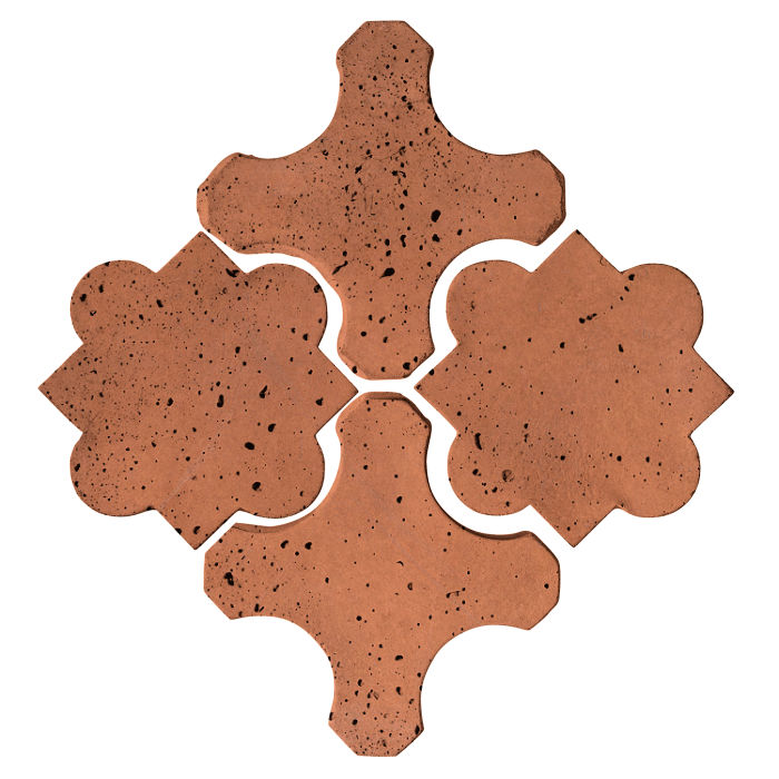Artillo Arabesque 8B Desert Travertine
