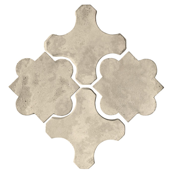 Artillo Arabesque 8B Early Gray Limestone