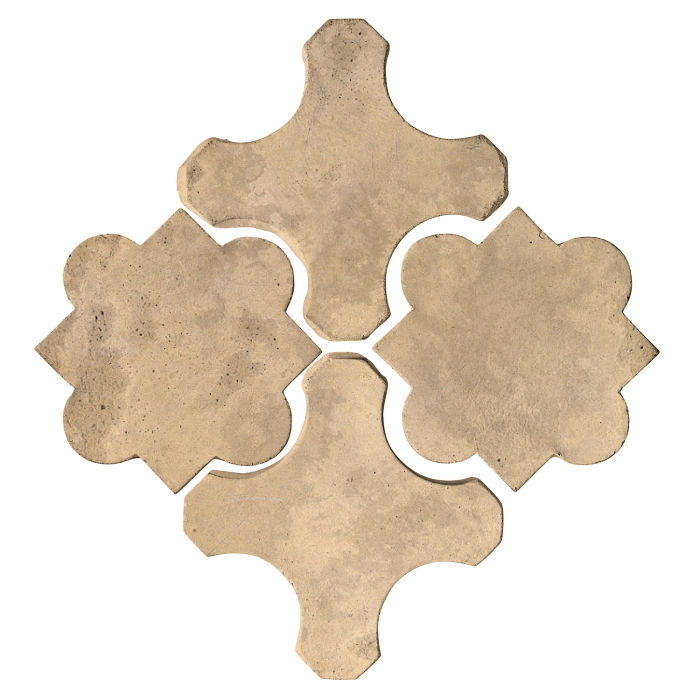 Artillo Arabesque 8B Hacienda Limestone