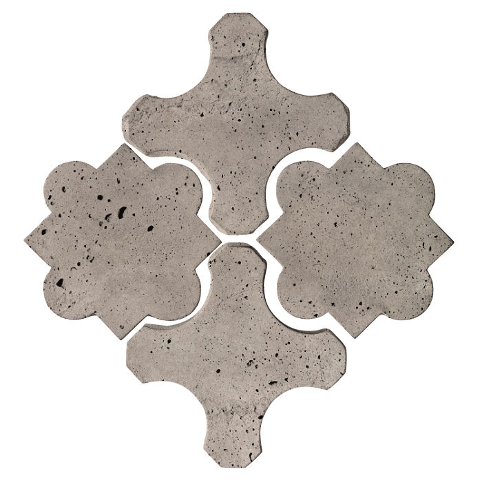 Artillo Arabesque 8B Natural Gray Luna