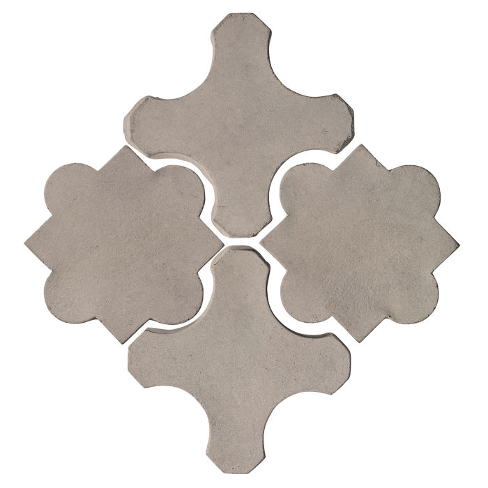 Artillo Arabesque 8B Natural Gray