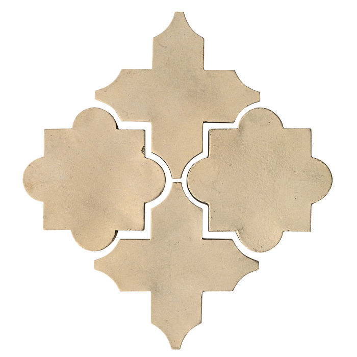 Artillo Arabesque 8C Bone