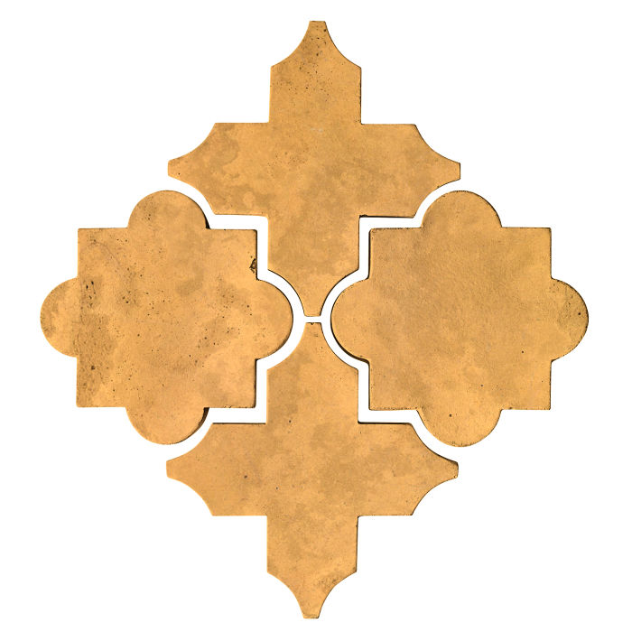Artillo Arabesque 8C Buff Limestone