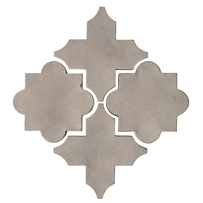Artillo Arabesque 8C Natural Gray