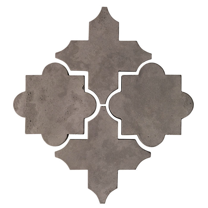 Artillo Arabesque 8C Smoke Limestone