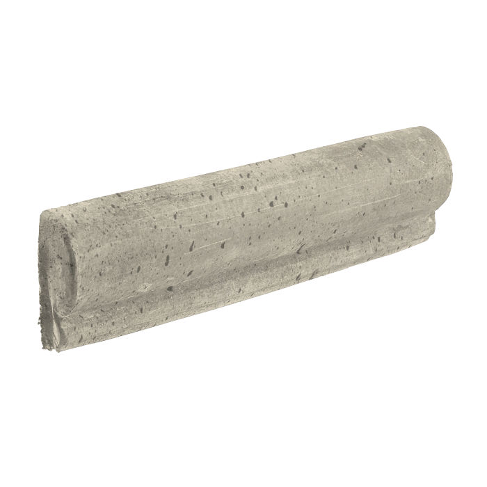 3x12 Coping Head Early Gray Travertine